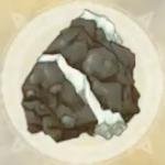 正体不明の原石