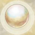 大貝の白玉