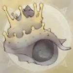 王冠サザエ