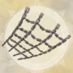 束縛する鋼糸