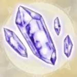 闇水晶の欠片