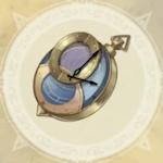 時空の天文時計