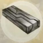 謎の金属片