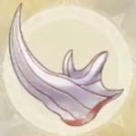 魔獣の甲殻