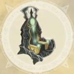 大精霊の椅子