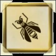 (虫)のアイコン画像