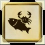 (魚介類)のアイコン画像