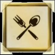 (食材)のアイコン画像