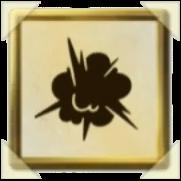 (火薬)のアイコン画像