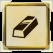 (インゴット)のアイコン画像