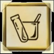 (薬の材料)のアイコン画像