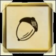 (木の実)のアイコン画像
