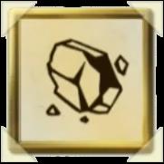 (鉱石)のアイコン画像