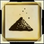 (砂)のアイコン画像