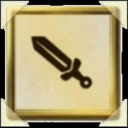 (武器)のアイコン画像