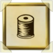 (糸素材)のアイコン画像