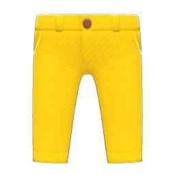 チノパン黄黄