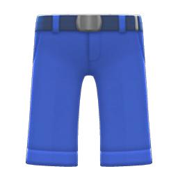 がくせいふくのズボン青青