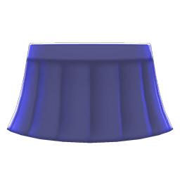 セーラーふくのスカート青青