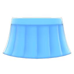 セーラーふくのスカート水水