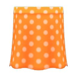 あつ森 みずたまロングスカートの入手方法と色パターン あつまれどうぶつの森 ゲームウィズ Gamewith