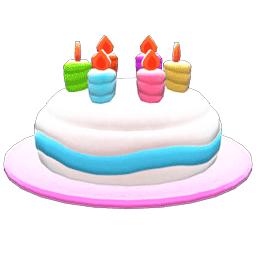 完了しました 誕生日ケーキ フリー素材 無料ダウンロードアイコンの王国