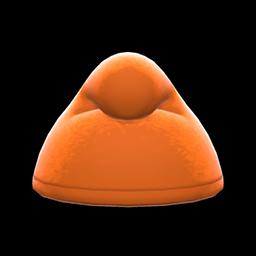 フリジアぼうオレンジオレンジ