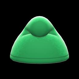 フリジアぼう緑緑