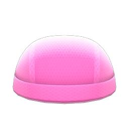 すいえいキャップピンクピンク