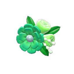 はでなかみかざり緑緑