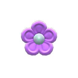 わかざり紫白