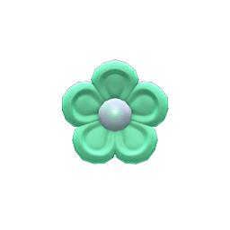わかざり緑白