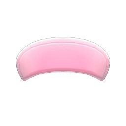 ナースキャップピンクピンク