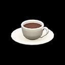 コーヒーカップ白白