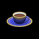 コーヒーカップ青黄