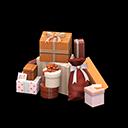 プレゼントのやまオレンジ茶