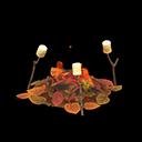 おちばのたきび茶オレンジ