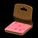 ざいす茶ピンク