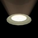 グランドライト白白