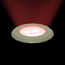 グランドライト赤赤
