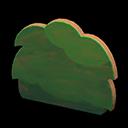 ハリボテのいけがき緑緑