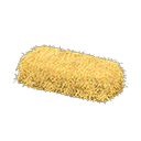 ほしくさのベッド黄黄