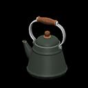 ケトル黒茶