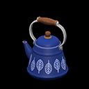 ケトル青茶