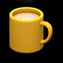 マグカップ黄黄