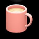 マグカップピンクピンク