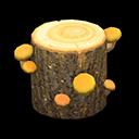 キノコのげんぼく茶オレンジ