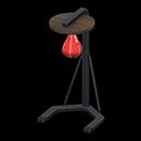 スピードバッグ赤黒