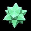 スターライト緑緑
