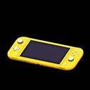 Nintendo Switch Lite黄白